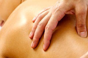 Uvolňují masáž zad a šíje
