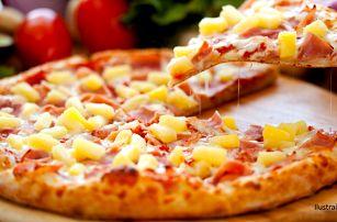 Pizza z bohaté nabídky: vyberte si tu svoji nej