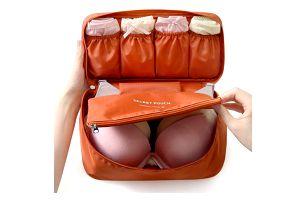 Cestovní taška na spodní prádlo