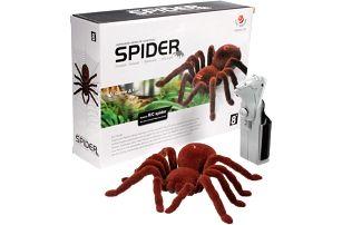 RC pavouk na dálkové ovládání - dodání do 2 dnů
