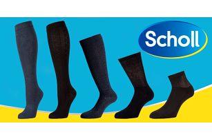 Zdravotní ponožky SCHOLL