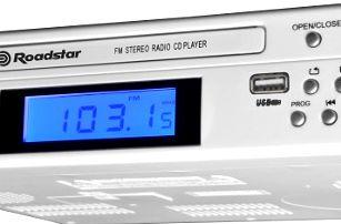 Roadstar CLR-2540 UM