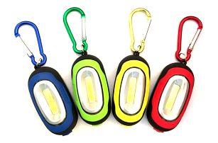 Magnetické světlo na klíče – různé barvy