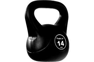 MOVIT 26875 Kettlebell činka 14 kg