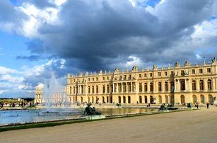 Paříž, Versailless, vesnice M. Antoanetty-4denní zájezd pro 1 os.: doprava, 1 noc, snídaně