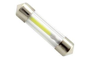 LED žárovka do interiéru - mix velikostí