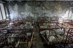 Černobyl, 4denní zájezd pro 1 os.: doprava, 1 noc, strava, exkurze-záloha. Doplatek 5000 Kč