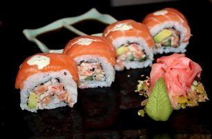 Sushi kurz pro začátečníky (2 osoby)