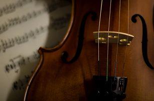Klasické melodie za doprovodu soprána a varhan