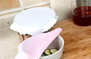 Silikonová pokrývka do kuchyně - více barev