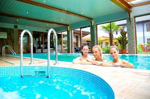 3denní wellness pobyt v Resortu Alžběta*** na Liptově pro 2 osoby s polopenzí