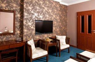 Jižní Morava, Hotel Radějov - 3denní wellness pobyt pro dva s možností vinného sklepa