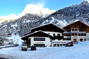 Dovolená v Jižním Tyrolsku vč. slevy na skipas
