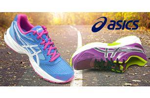 Dámské běžecké boty Asics