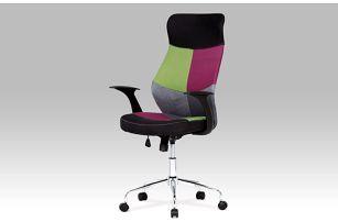 Kancelářská židle KA-N848 COL
