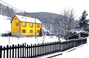 3 až 5denní pobyt v apartmánu penzionu Gött v Jeseníkách pro 6 osob