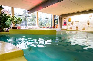 Hotel Čingov*** ve Slovenském ráji s polopenzí a wellness + all inclusive pro seniory