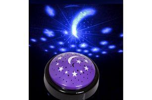 Projektor hvězd Starlight