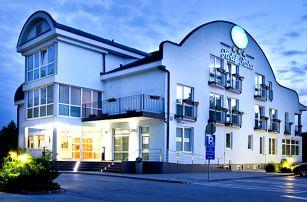 Slovinsko volá: Hotel se saunou a snídaní pro 2