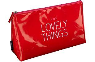Toaletní taštička Happy Jackson Lovely Things