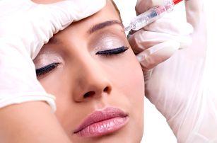 Plazmaterapie: ošetření proti vypadávání vlasů/omlazení pokožky díky vlastní krvi + laser
