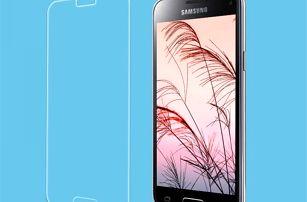 Tvrzené sklo pro Samsung Galaxy S3 mini/S4 mini/S5 mini/S6/S4/S5/S3