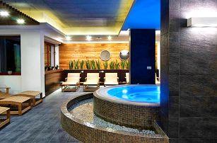 3–6denní wellness pobyt pro 2 osoby s polopenzí v Maďarsku v hotelu Bassiana****
