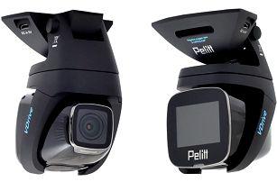 Autokamera Pelitt VDrive s rozlišením ve FullHD