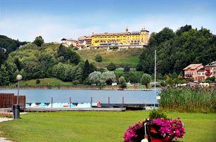 Itálie - Folgaria / Lavarone na 8 až 11 dní, polopenze s dopravou vlastní
