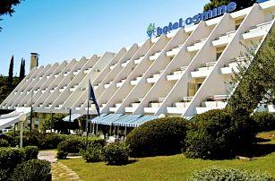 Chorvatsko - Jižní Dalmácie na 8 dní, all inclusive s dopravou vlastní
