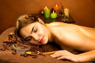 60min. masáž dle výběru: klasická, havajská, indická, aroma, exotická, těhotenská a další