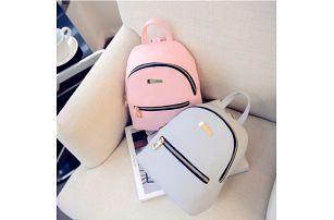 Městský batoh v elegantním provedení