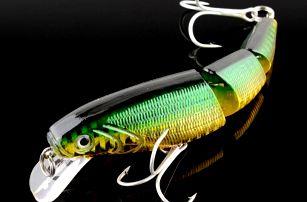 Návnada pro rybaření - 10 cm