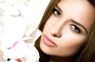 Luxusní kosmetické ošetření pro vaši pleť