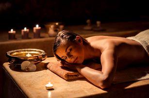 Láskyplná TANTRA masáž v délce 60 minut ve studiu MMSU