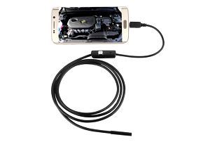Android endoskop pro smartphony - 1 m