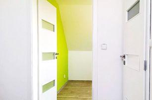 Interiérové rámové dveře Renata v různých barvách i velikostech