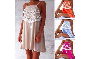 Dámské letní šaty Ester