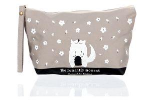 Beads Garden Kosmetická taška Sweet fairy tail Hand made Korea