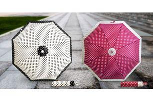 Automatické vystřelovací deštníky RealSTar
