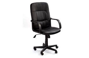 Kancelářská židle Denzel černá