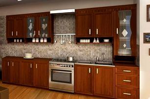 Kuchyňská linka Margaret 3 - 260