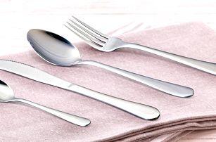 Nerezové příbory Stylish Cutlery
