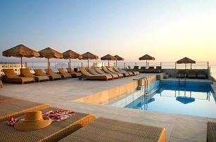 Řecko - Kréta na 8 dní, all inclusive nebo polopenze s dopravou letecky z Bratislavy