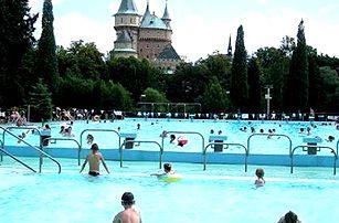 3denní pobyt pro dvě osoby v Bojnicích na Slovensku s lahodnou polopenzí, wellness, bazén, fitness.