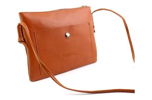 Krásná Basic kabelka přes rameno - více variant