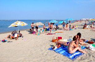 Letní dovolená v Itálii - Lido Adriano: 7 nocí pro 1 osobu, doprava vlastní nebo busem