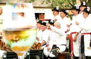 3–5denní vinařský pobyt pro 2 ve Vinném sklepě Prušánky na Moravě