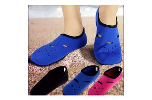 Boty do vody a na potápění