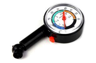 Měřič tlaku v pneumatikách Perfect Vehicle